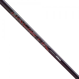 Apollo Balistik Graphite Iron Golf Shaft