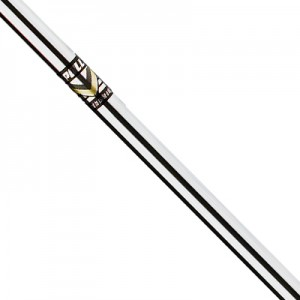 Apollo Stepped Steel Iron Golf Shafts
